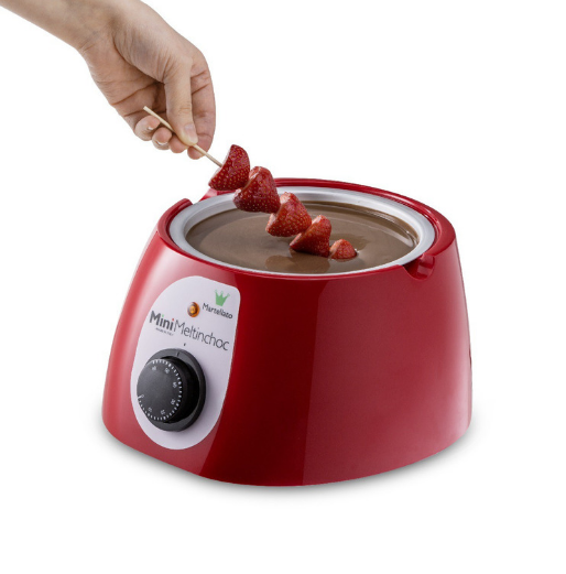 martellato mini chocolate warmer